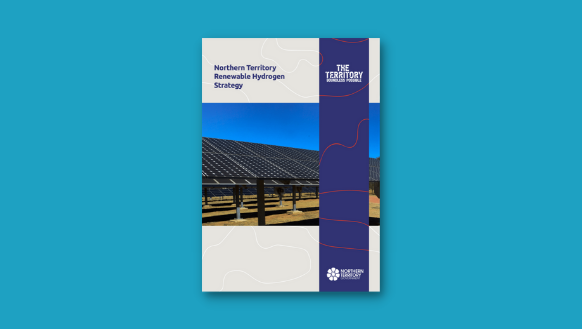 Northern Territory Renewable Hydrogen Strategy
