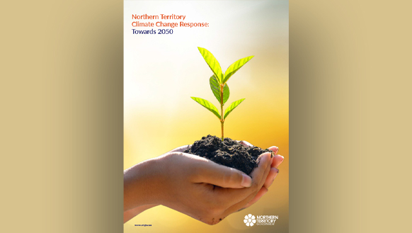 Delivering the Climate Change Response: Towards 2050